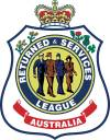 Mount Evelyn RSL logo